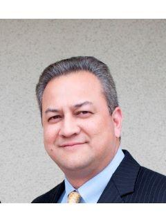Roy Blume of Blume-Truong Real Estate Group Photo