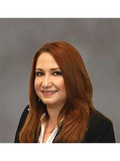 Maria Cavazos