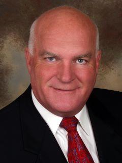 Ron May
