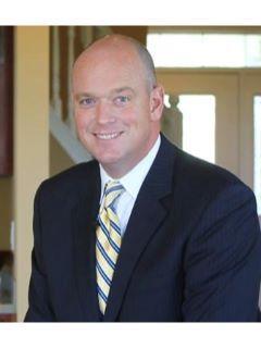 Glenn Bill of Glenn Bill Group Photo