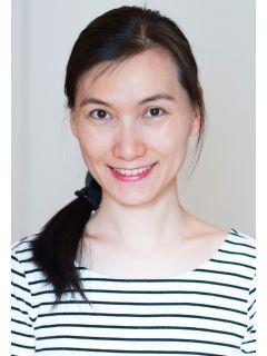 Shuang Huang Photo