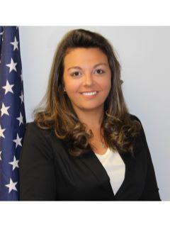 Christina Humphreys