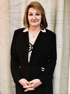 Linda Ann Halford