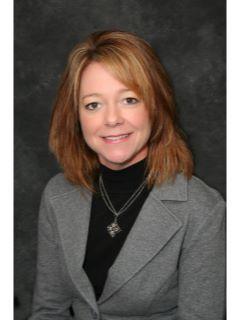Cheryl Albright of Fort Wayne Homefinders Photo