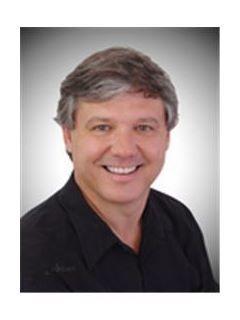 Scott Kesner