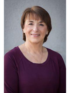 Debbie Baldwin of The Baldwin - Hewitt Team Photo