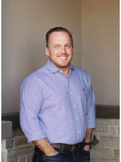 Jeffrey Leatherwood of Aggieland Properties Photo