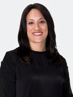 Esther Anteby of MK Realty Dream Team Photo