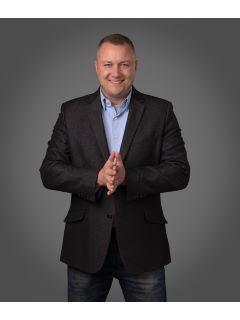 Chris Parker of Consultation & Marketing Group Photo