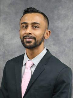Hirenkumar Patel