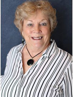 Pam Roady