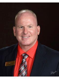 Donovan White