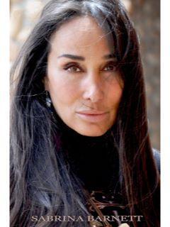 Sabrina  Barnett