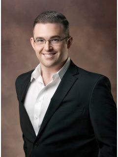 Joshua Phares of RealMarkets Photo