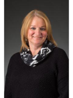 Teresa Kaylor of Kaylor/Bowers Team Photo