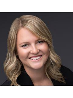 Katie Riedeman of The Van Cleave Team Photo