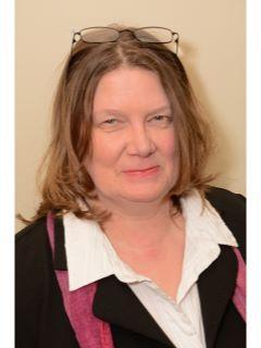 Debbie Lovatt-Berggren