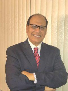 Ahmed Elkomy Photo