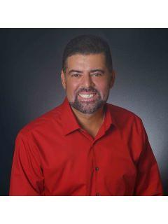 Anthony Carrasco of The Carrasco Team Photo