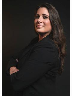 Jacqui Gordon of The Tejas Gosai Team Photo
