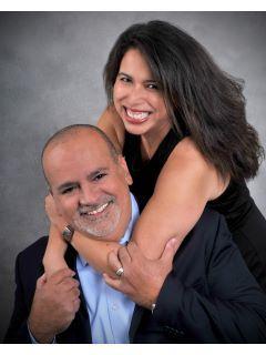 Alvar & Maria de la Torre Photo