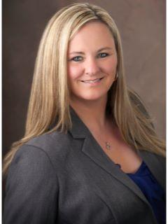 Stephanie Young of RealMarkets Photo