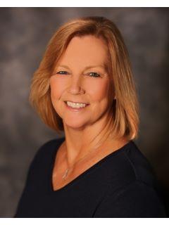 Jeanie Blue