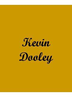 Kevin Dooley Photo