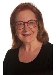Mary Gunn Photo