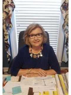 Judy Hawkins Photo