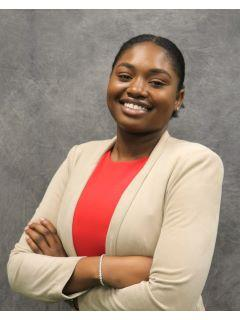 Sherece Campbell of The Integrity Team Photo