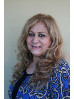 Randa Rabadi Photo