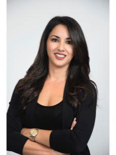 Nichole Lobo of Gibson Group LLC Photo