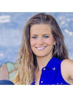 Lindsay Walker of Knowledge Kare Team Photo