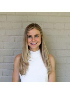 Megan Ford