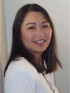 Irene Truong of Blume-Truong Real Estate Group Photo