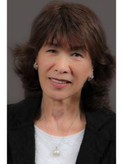 Yoriko Omori