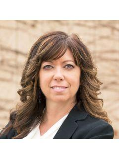 Brandi Nelson of Brandi Nelson Real Estate Team Photo