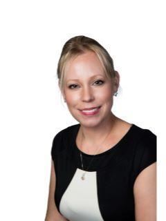 Kristina Fisher