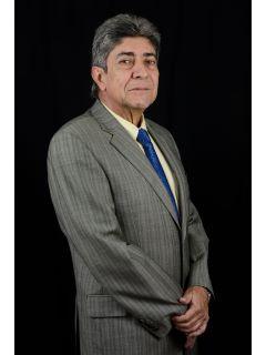 L. Alberto Restrepo