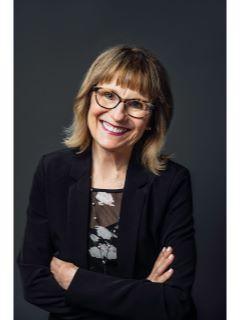 Bonnie Kruger Photo