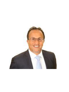 Dave Abdallah of Dave Abdallah Team Photo