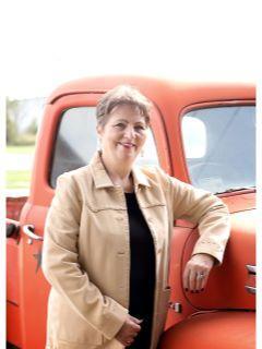 Linda Swenson