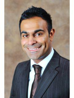 Rupesh Patel of The RP3 Group Photo
