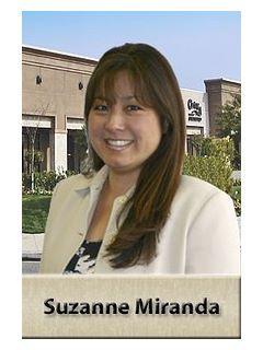 Suzanne Miranda