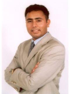 Krishan Humpal Photo