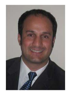 Emin Tekin of Real Estate Alliance Team Photo