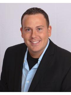 Brett Behrends