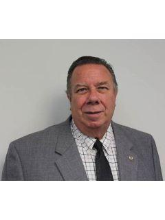 Robert Hartman of The Keim Group Photo