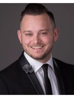 Michael Patmore of Team Haneline Photo